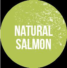 Natural Salmon